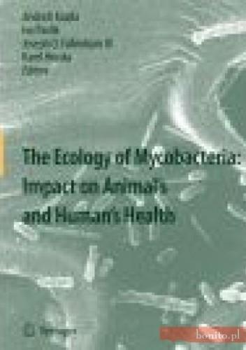 Okładka książki Ecology of Mycobacteria