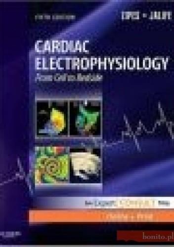 Okładka książki Cardiac Electrophysiology