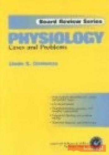 Okładka książki BRS Physiology Cases and Problems
