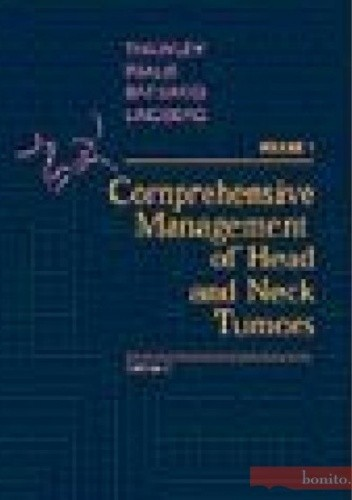 Okładka książki Comprehensive Management of Head &&& Neck Tumors 2 vols