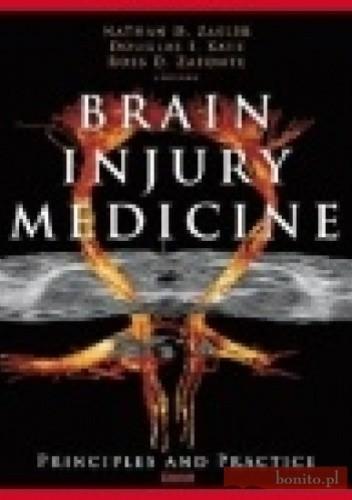 Okładka książki Brain Injury Medicine