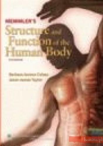 Okładka książki Memmler's Structure and Function of the Human Body