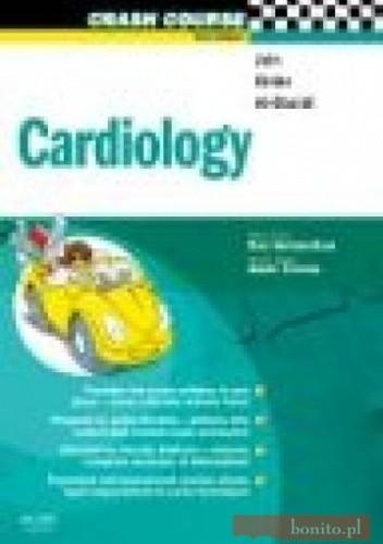 Okładka książki Crash Course Cardiology