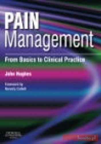 Okładka książki Pain Management