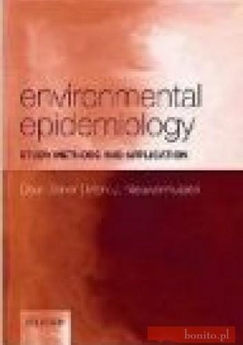 Okładka książki Environmental Epidemiology