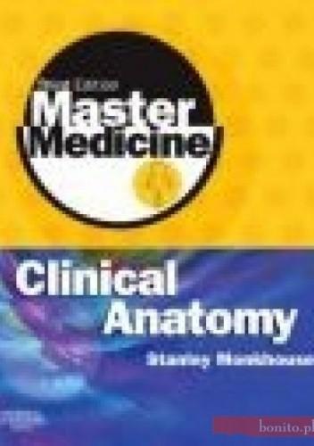 Okładka książki Master Medicine