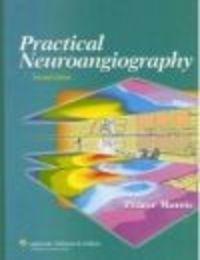 Okładka książki Practical Neuroangiography