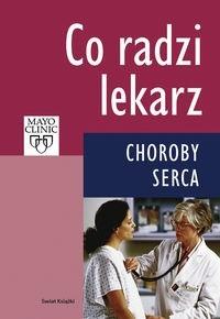 Okładka książki Choroby serca