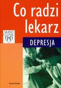 Okładka książki Depresja