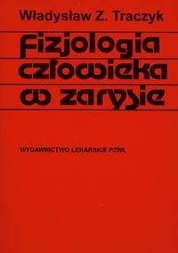 Okładka książki Fizjologia czlowieka w zarysie