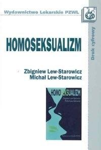 Homoseksualizm Lew-Starowicz Zbigniew