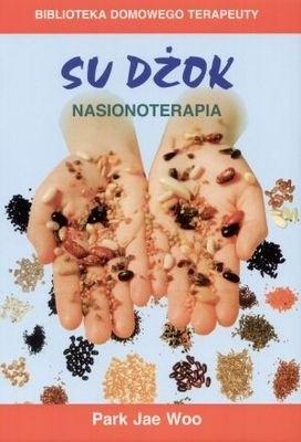 Okładka książki Su Dżok. Nasionoterapia