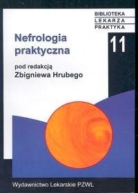 Okładka książki Nefrologia praktyczna