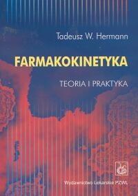 Okładka książki Farmakokinetyka