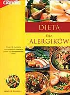 Okładka książki Dieta dla alergików