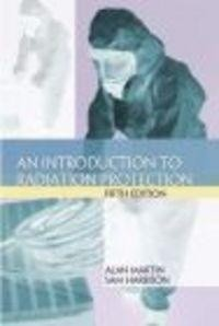 Okładka książki Introduction to Radiation Protection