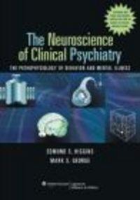 Okładka książki Neuroscience of Clinical Psychiatry