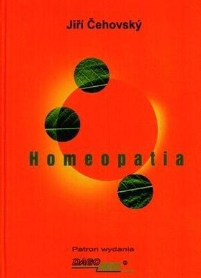 Okładka książki Homeopatia - więcej niż leczenie. Zasady leczenia, zależności społeczne i duchowe, przypadki z praktyki