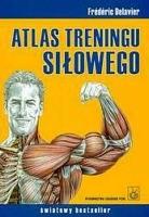 Okładka książki Atlas treningu siłowego