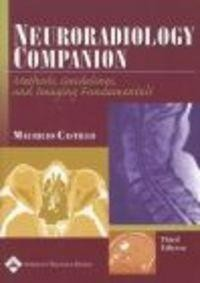 Okładka książki Neuroradiology Companion