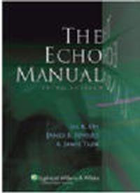 Okładka książki Echo Manual