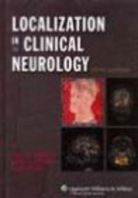 Okładka książki Localization in Clinical Neurology
