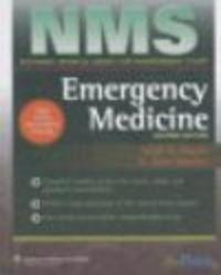 Okładka książki NMS Emergency Medicine