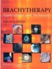 Okładka książki Modern Brachytherapy