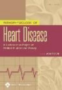 Okładka książki Pathophysiology of heart disease