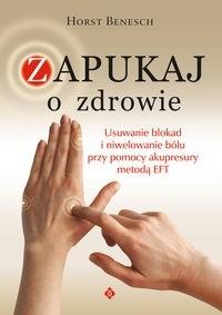 Okładka książki Zapukaj po zdrowie