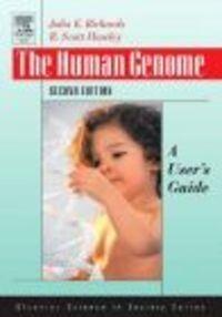 Okładka książki Human Genome