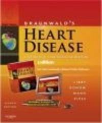 Okładka książki Braunwald's Heart Disease 8e e-dition