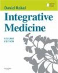 Okładka książki Integrative Medicine 2e