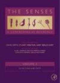 Okładka książki Senses 6 vols