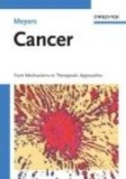 Okładka książki Cancer