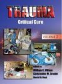 Okładka książki Trauma v 2