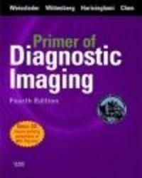 Okładka książki Primer of Diagnostic Imaging
