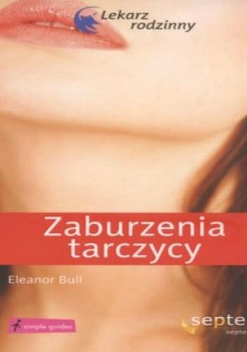 Okładka książki Zaburzenia tarczycy