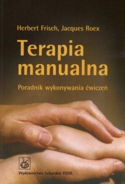 Okładka książki Terapia manualna