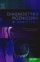 Okładka książki Diagnostyka różnicowa w neurologii