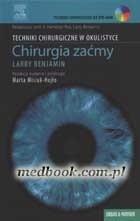 Okładka książki Techniki chirurgiczne w okulistyce: Chirurgia zaćmy