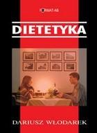 Okładka książki Dietetyka