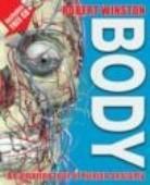 Okładka książki An Amazing Tour Of Human Anatomy: Body