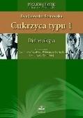 Okładka książki Cukrzyca Typu 1. Diabetologia