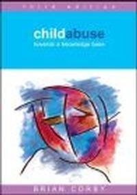 Okładka książki Child abuse