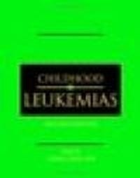 Okładka książki Childhood Leukemias
