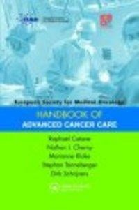 Okładka książki Handbook of Advanced Cancer