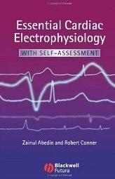 Okładka książki Essential Cardiac Electrophysiology