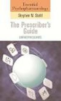 Okładka książki Essential Psychopharmacology Antidepressants
