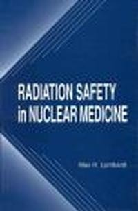 Okładka książki Radiation Safety in Nuclear Medicine